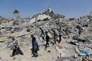 Enquête pour crimes de guerre à Gaza: la nomination d'un Canadien décriée