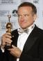 Robin Williams a reçu leCecil B. DeMille Award, quirécompense les...   11 août 2014