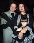 Avec son ex-femme Marsha et leur fille Zelda, lors de...   11 août 2014