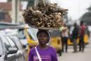 Washington promet au Liberia du sérum expérimental