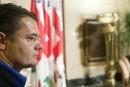Le président des cols bleus envisage la grève générale illimitée