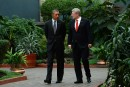 Irak: le Canada peut en faire plus, fait savoir Harper à Obama