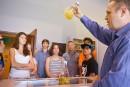 Stimuler la fibre entrepreneuriale dès l'adolescence