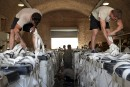 Irak: appuis massifs au PM désigné, crash d'un hélicoptère d'aide