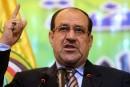 Irak: Maliki dit resterau pouvoir en attendantune décision de la Cour