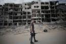 Le pape appelle à prier pour le reporter italien mort à Gaza