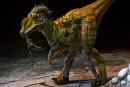<em>La marche des dinosaures</em>: le retour des dinosaures