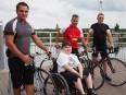 Trois pompiers de Granby participeront au Tour cycliste Frédérick Duguay