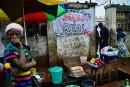 Ebola: les quatre pays africains touchés en urgence sanitaire