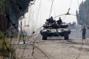 Moscou appelle à un cessez-le-feu urgent en Ukraine
