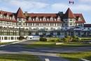 L'hôtel Algonquin retrouve son lustre d'antan