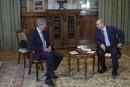 Séduit par Poutine, Philippe de Villiers exporte le Puy du Fou en Crimée