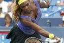 Serena Williams en finale à Cincinnati