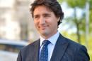 Introduction par effraction chez Justin Trudeau