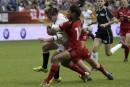 Coupe du monde de rugby: les Canadiennes s'inclinent en finale