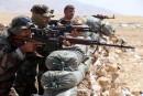 Le plus grand barrage d'Irak repris aux djihadistes