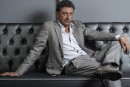Sergio Castellito: acteur, cinéaste... président