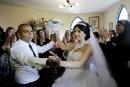 Israël: mariage sous haute tension entre un musulman et une juive