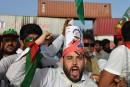 Pakistan: Imran Khan démissionne après son appel à la «désobéissance civile»