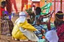 Combattre l'Ebola une croyance à la fois