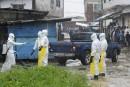 Liberia: les 17 malades d'Ebola en fuite retrouvés