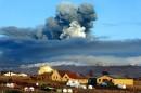 L'un des plus grands volcans d'Islande en activité