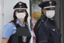Pas d'Ebola en Autriche