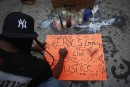 New York: un grand jury se penchera sur la mort d'Eric Garner