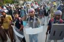 Pakistan: l'armée appelle au «dialogue»