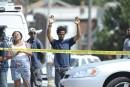 Un Noir armé d'un couteau tué par la police à St.Louis