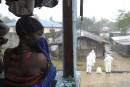 Ebola: le Liberia décrète un couvre-feu