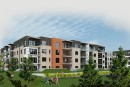 Projet locatif de 25millions$ en branle à Charlesbourg