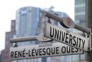 Boulevard Robert-Bourassa: l'ex-maire Tremblay salue la décision