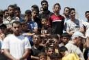 Au moins 20 Gazaouis tués depuis la reprise des hostilités