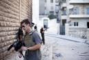 La mère de James Foley fustige Washington
