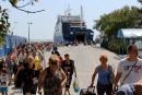 La Crimée boudée par les touristes