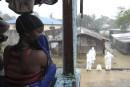L'épidémie d'Ebola a fait 1350 morts