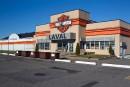 Laurent Prémontacquiert un troisième magasinHarley-Davidson