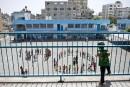 L'impossible rentrée scolaire à Gaza