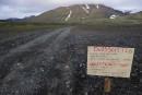 Volcan Bardarbunga: la possibilité d'une éruption n'est pas à exclure