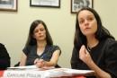 Nickel dans Limoilou: Véronique Lalande ne s'étonne pas des épisodes de pollution