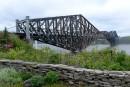 Suggestions pour le pont de Québec: accueil tiède, voire froid