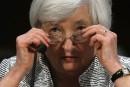Janet Yellen prend acte d'un débat sur la politique monétaire