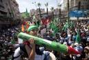 Gaza: au moins 40 blessés dans des raids israéliens