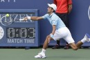US Open: Djokovic encore favori