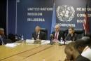 Ebola: l'épidémie exige une mobilisation «sans précédent»