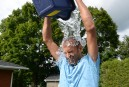 Le Ice Bucket Challenge, phénomène viral de l'année