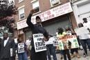 Des milliers de manifestants à New York après la mort d'un père de famille noir