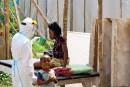Cacher des malades de l'Ebola devient illégal en Sierra Leone