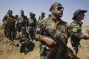 Lutte aux djihadistes: Bagdad appelle à l'aide